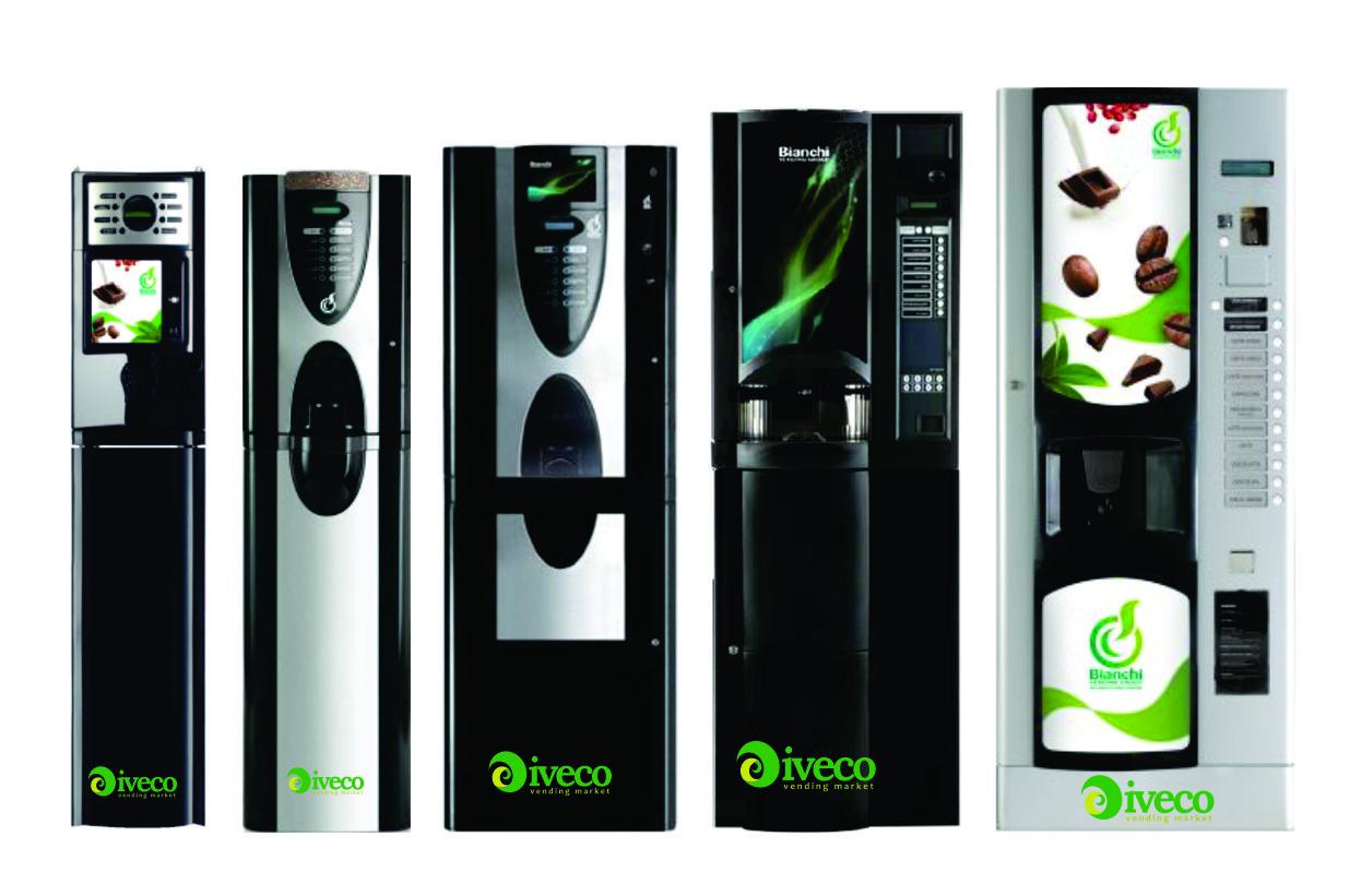 Vending machines o maquinas dispensadaras for Maquinas expendedoras de cafe para oficinas