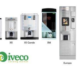 vending machines de cafe
