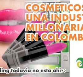 vending cosmeticos diveco colombia