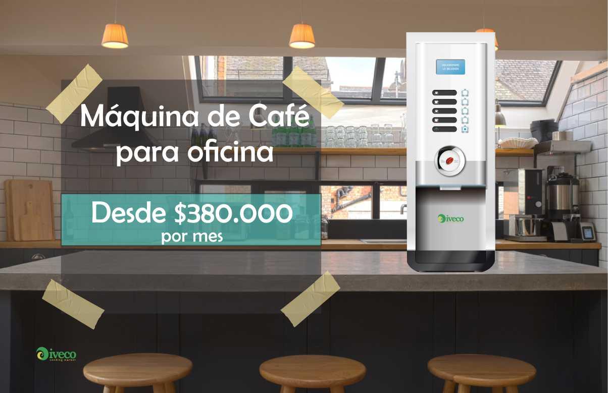 Maquinas de caf para oficina for Maquinas expendedoras de cafe para oficinas
